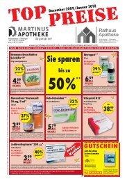Knüller Preis - Apotheke Klimesch