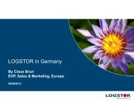 LOGSTOR in Germany.pdf - DBDH