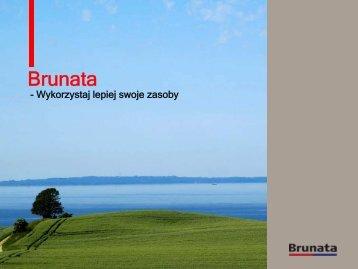 Brunata a/s - DBDH