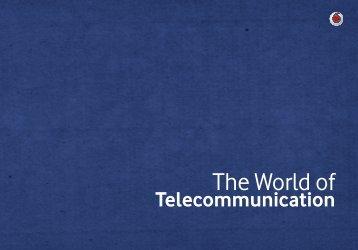 The World of - Vodafone Egypt