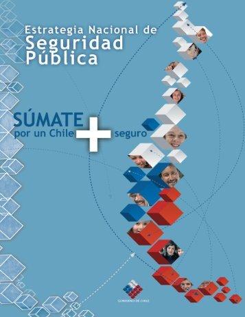 Estrategia Nacional de Seguridad Pública 2006 – 2010