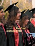 Leadership Giving: Stanford Reunion Campaigns 2013 [PDF] - Page 2
