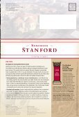 R EMEMBER - Giving to Stanford - Stanford University - Page 6