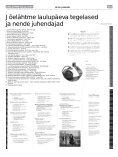 Jõelähtme Laulupäev - Jõelähtme vald - Page 4