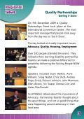 Newsletter Issue 2 - Taking Part - Page 4