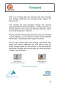 Learning Disabilities strategy (PDF) - Coventry Partnership Board - Page 4