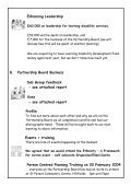 Named Person - Coventry Partnership Board - Page 7