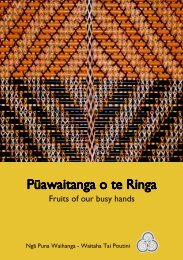 Puawaitanga o te Ringa - Christchurch City Libraries