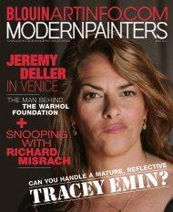 JEREMY DELLER IN VENICE - Artinfo