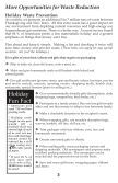 WASTE MANAGEMENT RECYCLING - Carroll County Government - Page 5