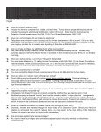 FAQ's - Carroll County Government - Page 2