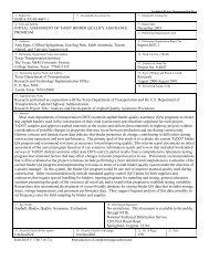 Initial Assessment of TxDOT Binder Quality Assurance Program