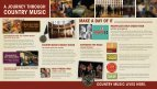 HALL OF FAME AND MUSEUM - Country Music Hall of Fame and ... - Page 2