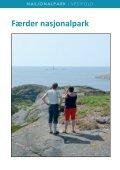 Verneplan for nasjonalparken - Fylkesmannen.no - Page 2