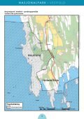 Verneplan for nasjonalpark i Vestfold - Fylkesmannen.no - Page 5