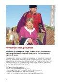 Slagene på Re - prosjektbeskrivelse - Kulturarv - Page 6