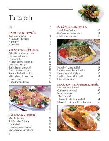 Tartalom - Polc.hu