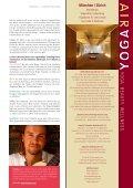 dossier yoga und klang - Dave Stringer - Seite 6