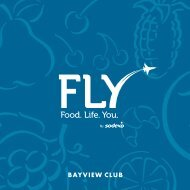 Catering Handbook - 96th Force Support Squadron • Eglin AFB