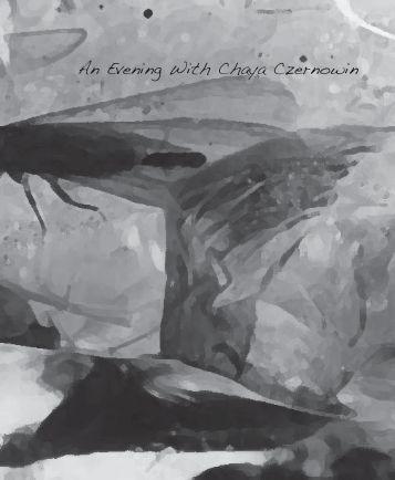 An Evening With Chaya Czernowin - Department of Music - UC San ...