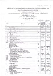 Pagal 2O11 m. birželio 30 d. duomenis - LR Konkurencijos taryba
