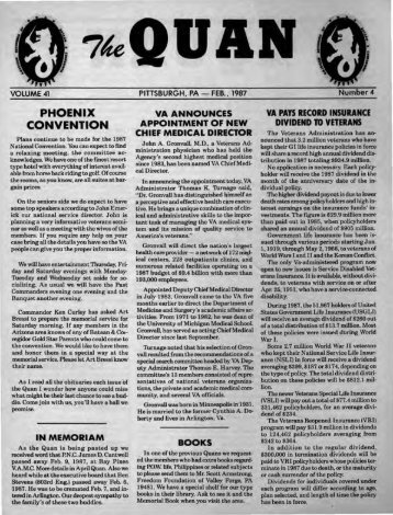 Feb. 1987 - Philippine Defenders Main