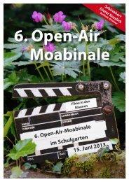 6. Open-Air Moabinale - HFF