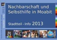 Info 2013 Nachbarschaft + Selbsthilfe in Moabit pdf - Moabiter ...