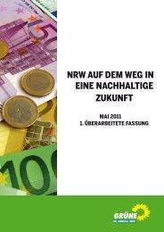 1105-Info-Haushaltskonzept - Bündnis 90/Die Grünen im Landtag ...