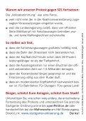 Stuttgarter Erklärung - Seite 2