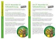 2 Seiten A4 je 2 A5 Flyer, Webversion - InfoOffensive Baden ...