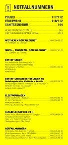Infomerkblatt Boll / Utzigen - Seite 2