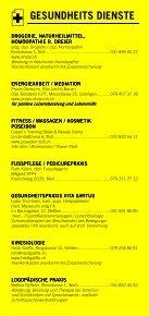 Infomerkblatt Boll / Utzigen - Seite 4