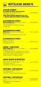 Infomerkblatt Boll / Utzigen - Seite 7