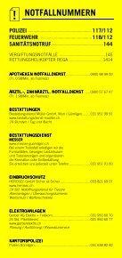 Infomerkblatt Muri bei Bern / Gümligen - Seite 2