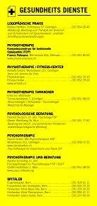 Infomerkblatt Muri bei Bern / Gümligen - Seite 6