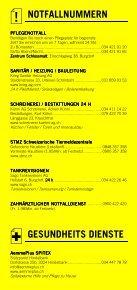 Infomerkblatt Hindelbank und Umgebung - Seite 3