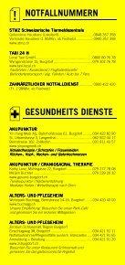 Infomerkblatt Burgdorf und nord-östliche Umgebung - Seite 3