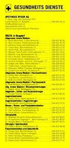 Infomerkblatt Burgdorf und nord-östliche Umgebung - Seite 4