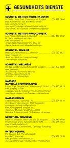 Infomerkblatt Burgdorf und nord-östliche Umgebung - Seite 7