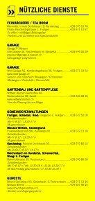 Infomerkblatt Frutigen und Umgebung - Seite 6