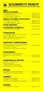 Infomerkblatt Sumiswald und Umgebung - Seite 3