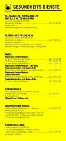 Infomerkblatt Konolfingen und Umgebung - Seite 3