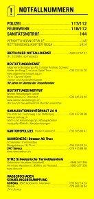 Infomerkblatt Heimberg - Seite 2