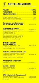 Infomerkblatt Münchenstein - Seite 2