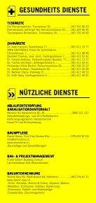 Infomerkblatt Münchenstein - Seite 6