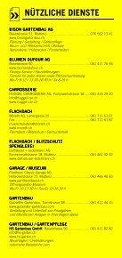 Infomerkblatt Münchenstein - Seite 7