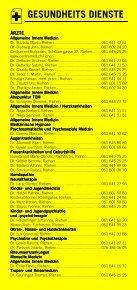Infomerkblatt Riehen / Bettingen - Seite 3