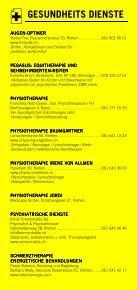 Infomerkblatt Riehen / Bettingen - Seite 4