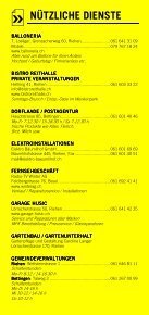 Infomerkblatt Riehen / Bettingen - Seite 6
